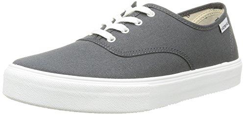 Victoria  125026,  Sneaker donna Nero Noir (Antracita) 35