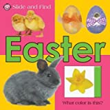 img - for Easter[SLIDE & FIND EASTER-BOARD][Board Books] book / textbook / text book