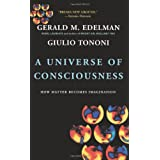 A Universe Of Consciousness How Matter Becomes Imaginationby Gerald Edelman