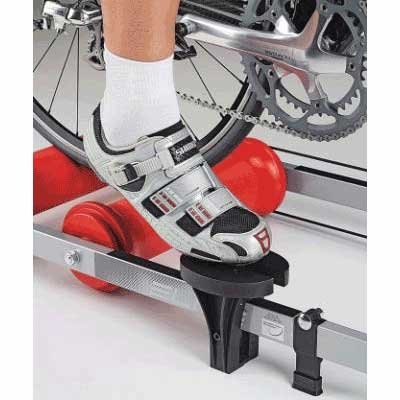 Elite Scain Platform for Parabolic Indoor Roller Bicycle Trainer