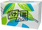 昭和製薬 バナバ茶ブレンド 4g*52包
