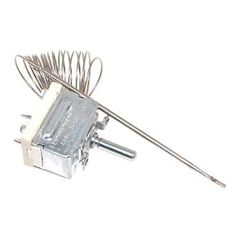 Ignis backofen thermostat amazonde elektro grossgerate for Ignis backofen zubeh r
