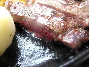 北海道産牛肉 サーロインブロック 1kg前後 (約900g-約1.1kg) 業務用