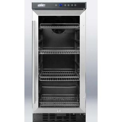Single Zone 3 Bottle Thermoelectric Wine Refrigerator