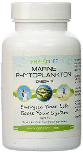 Plankton supplements