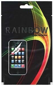 Rainbow Screen Guard for Samsung B7320