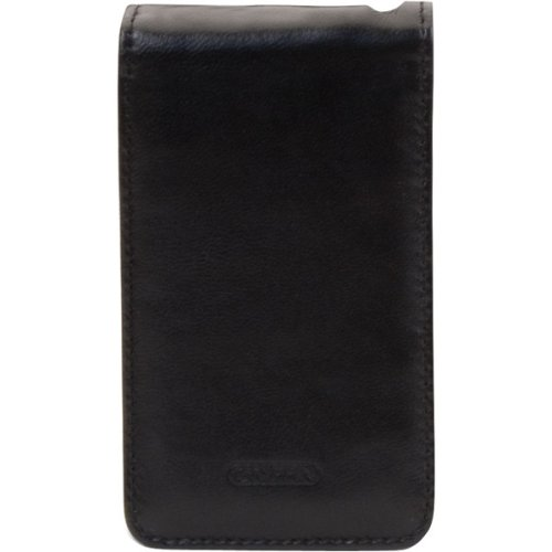 Griffin 9331-5GLBLK60 Vizor Leather Case for 60GB iPod Video (Black) discount price 2015