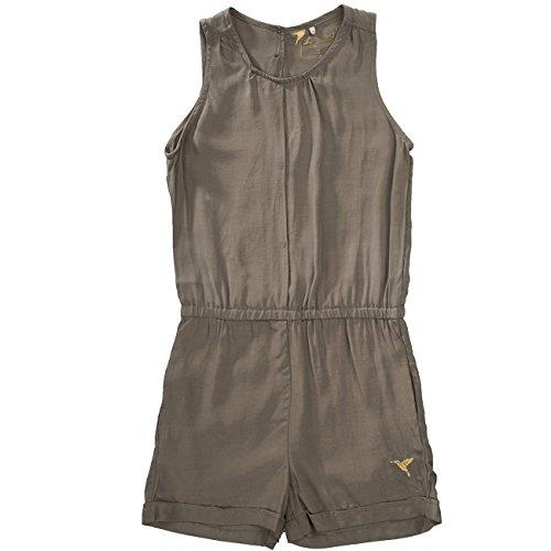 Name It Lilje Shorts Suit Limited Steeple Gray 13088129 Kids-152