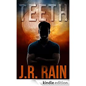 Teeth: A Vampire for Hire Story (Short Story)