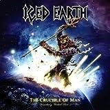 echange, troc Iced earth - The Crucible of Man (Something Wicked Part II)