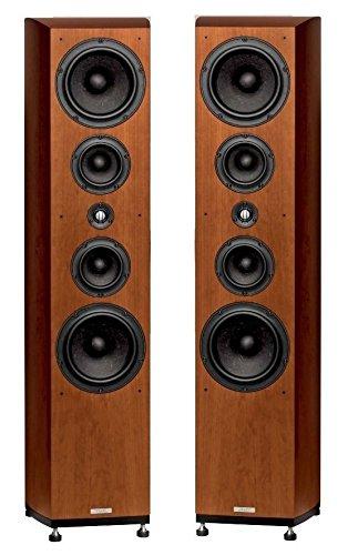 ASW-Genius-510-diverse-Farben-zur-Auswahl-UVP--ab-279900-High-End-3-Wege-Bassreflex-Standlautsprecher-Stereo-Stckpreis