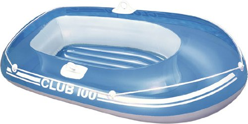 Image of Club 400 Inflatable Fishing Boat (B00529E5NW)