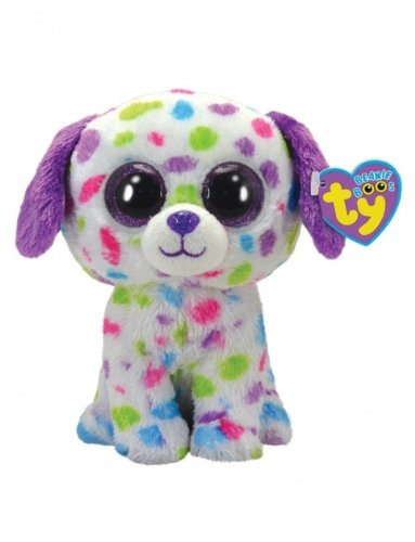 Ty Beanie Boos Darling - Dog (Justice Exclusive)