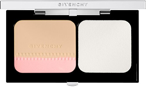 GIVENCHY Teint Couture Long-Wearing Compact Foundation SPF10 10g 3 - Elegant Sand