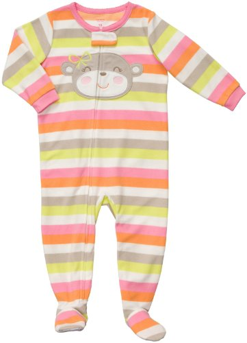 Carters Fleece Sleepers