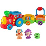 Fisher-Price Laugh and Learn Smart Stages Puppy's Smart Train