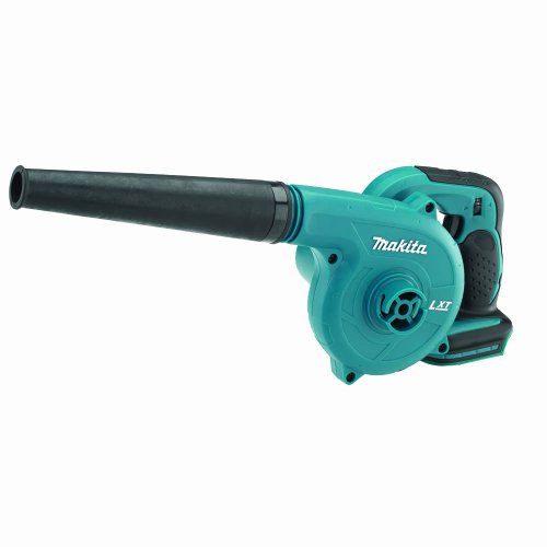 Makita BUB182Z 18-Volt LXT Lithium-Ion Cordless Blower - Bare-tool