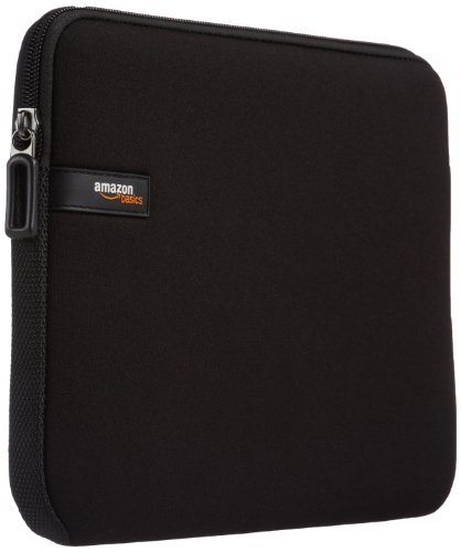 Read About AmazonBasics 10-Inch Tablet Sleeve