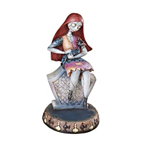 #!Cheap Disney Traditions by Jim Shore 4013978 The Nightmare Before Christmas Sally Figurine 8-Inch