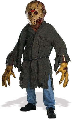 Friday The 13th Jason Voorhees Creature Reacher Party Decoration