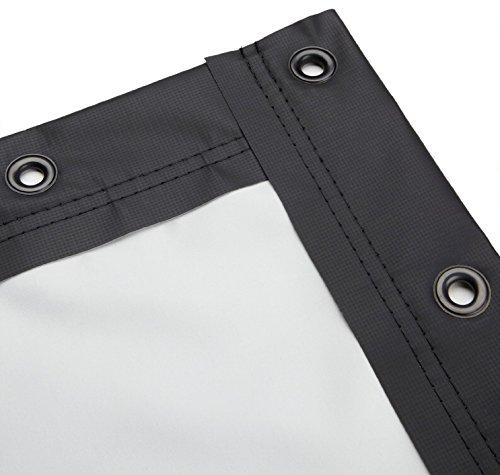Taotaole Blackout Cloth, 16:9, Photo
