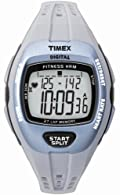 Timex Zone Trainer Digital Heart Rate Monitor Mid