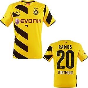 BVB Ramos À domicile en 2015, XL
