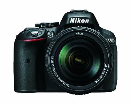 Nikon-D5300-DSLR-(With-AF-S-18-140-Mm-VR-Lens)