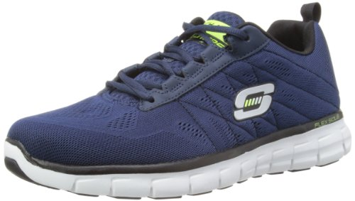 skechers-synergy-power-switch-sneakers-uomo-blu-nvbk-40-eu