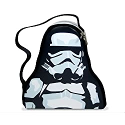 [Best price] Kids&#039 - Star Wars ZipBin Stormtrooper Storage Case - toys-games