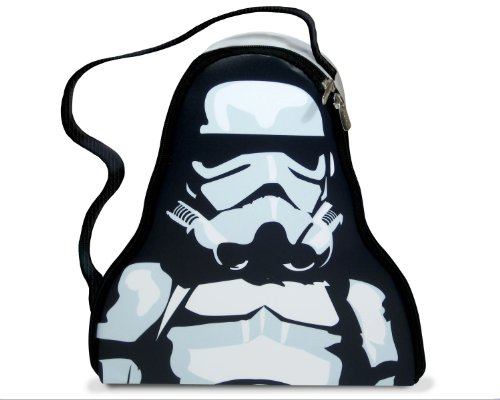 Star Wars ZipBin Stormtrooper Storage Case