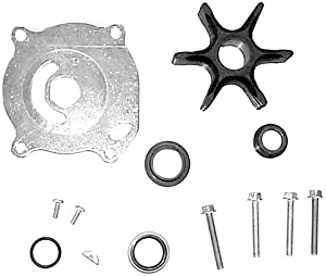Sierra International 18-3384 Marine Water Pump Kit for Johnson/Evinrude Outboard Motor