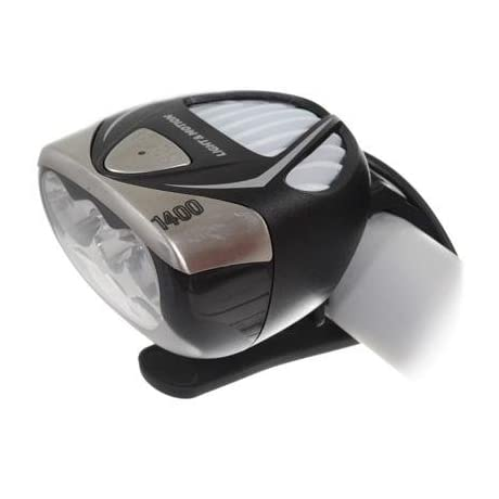 Light & Motion Seca 1400 Bicycle Head Light - 856-0400