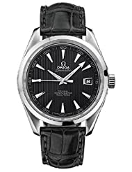 NEW OMEGA AQUA TERRA CHRONOGRAPH MENS WATCH 231.13.42.21.06.001