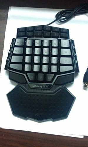 BonAchat One Keyboard