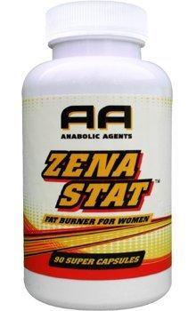 Anabolic Agents Zenastat 90C,