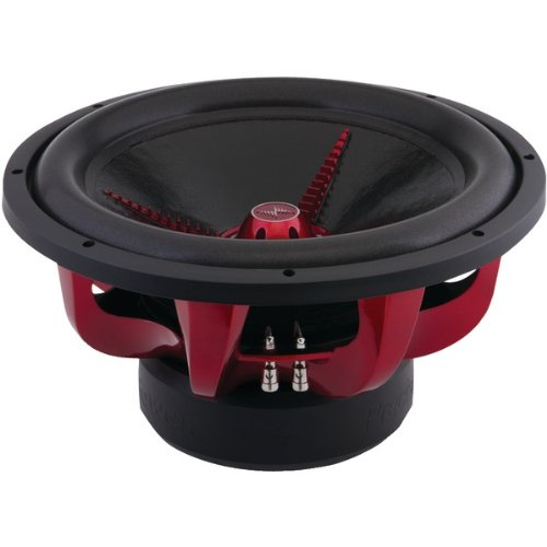 Precision Power Pc.154 Power Class Series Subwoofer (900W, 15Inin, Dual 4_)