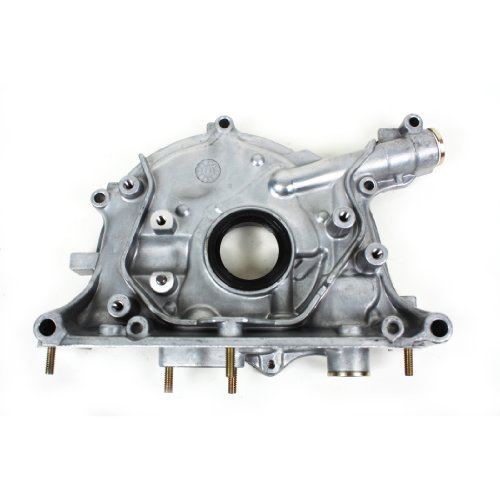NEW OP616 Engine Oil Pump for Acura Honda Integra 1.8L B18C GS-R B18C1 TYPE-R B18C5 Vtec & Non-Vtec GS LS RS SE B18B1 Civic Si Del Sol 1.6L B16A2 CR-V 2.0L B20 B20B4 B20Z2 (Integra Type R Engine compare prices)