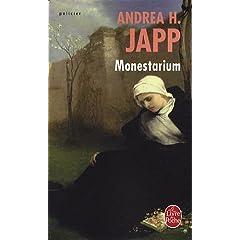 Monestarium - Andrea H. Japp