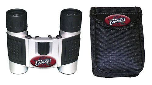 Nba Cleveland Cavaliers High Powered Compact Binoculars