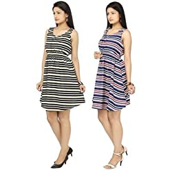 FASHION By The BrandStand Dress Combo for Women
