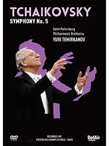 Tchaikovski par Temirkanov V.2