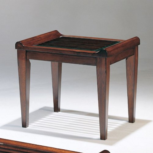 Cheap End Table by Fairmont Designs – Tobacco (810-02) (810-02)