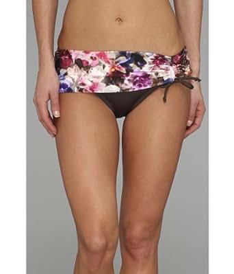 Amazon.com: Badgley Mischka Camila Adjustable Brief 10 Multi: Clothing