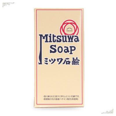 ミツワ クラシック石鹸 85g×3個