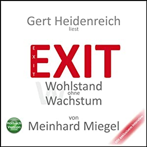 EXIT Hörbuch