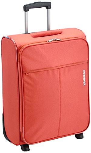 American Tourister Bagaglio a mano AT Toulouse 2.0 Upright S Strict 36 liters Rosa (Coral) 59090 2245