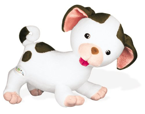 "The Poky Little Puppy 7.5"" Soft Toy"