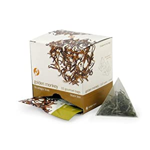 Adagio Tea Golden Monkey Black Tea 15ct