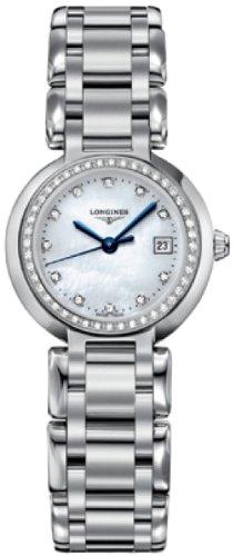 Longines Primaluna, reloj de Mujer l8,110 0,87,6